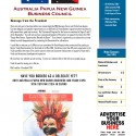 Newsletter May, 2014